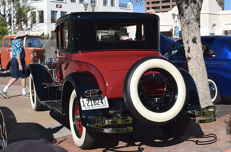 Cadillac 1926 Victoria Coupe rr lf.JPG