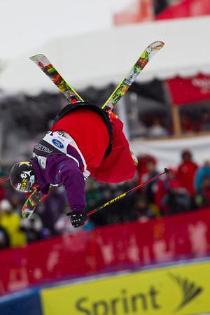 Deer Valley FIS Freestyle World Ski Championships 2011