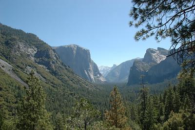 Yosemite - 2007