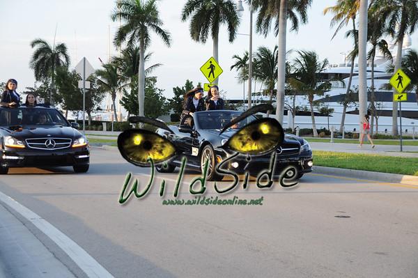 2012 Mercedes Benz Corporate Run West Palm Course