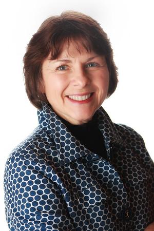 Julie Huff - January, 2010