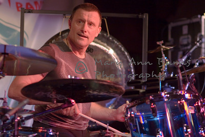 The Carl Palmer Band