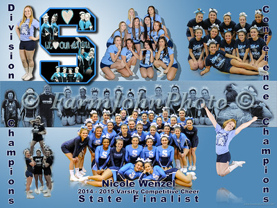 Nicole Wenzel Collage Review