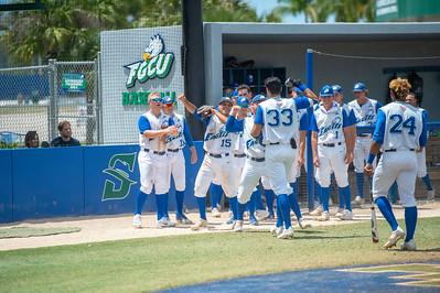 FGCU Baseball vs Lipscomb