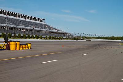Pocono Race 6.8.2014