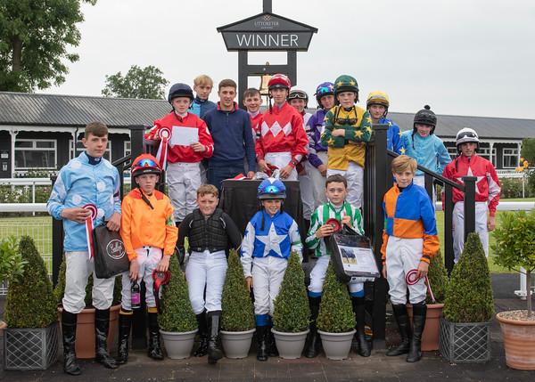 Pony Racing Authority - Racecourse Series
