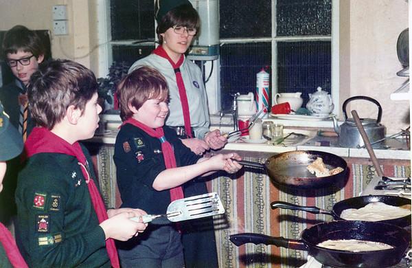 1983-02-16 Pancake Day