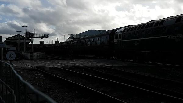 2020 - Railtours