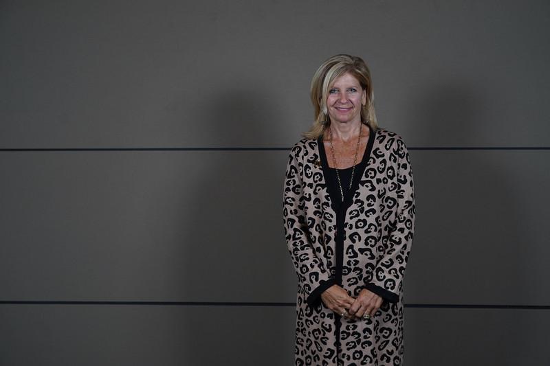 Distinguished Alumni Brunch.Susan Briggs