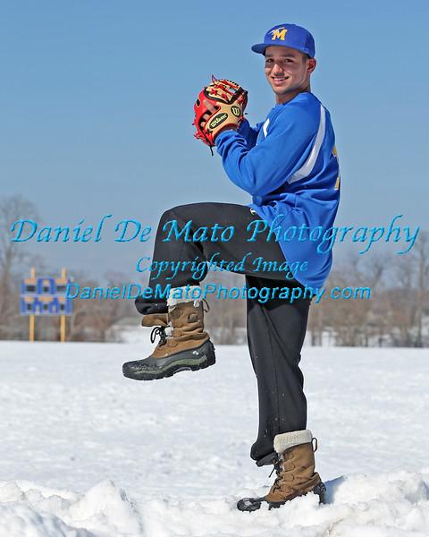 Mattituck Baseball Spring Training 2015