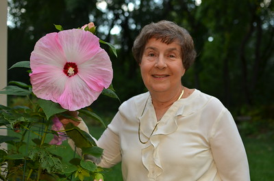 Phyllis Budka
