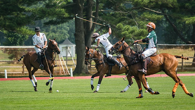 Bethpage Polo June 2018