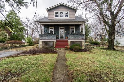 Jayne House #6 - Laurel Hill Ln