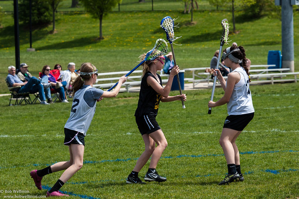 Interboro Girls Lacrosse Club 2013