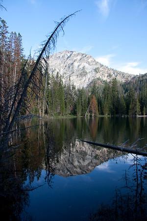 Miner Lake