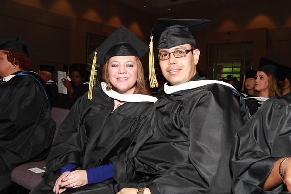 Beulah Heights University Graduation 5-4-2013