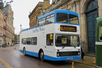 UK Bus September 2018