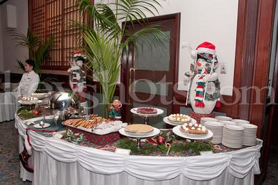 SRF Holiday Party 2011