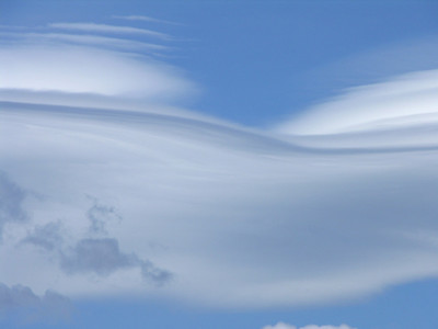Lovely Lenticulars, April 2007