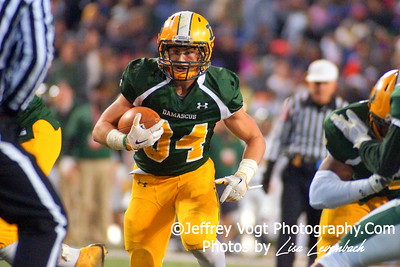 12-03-2015 Damascus HS vs Dundalk HS Varsity Football, Photos by Jeffrey Vogt Photography with Lisa Levenbach