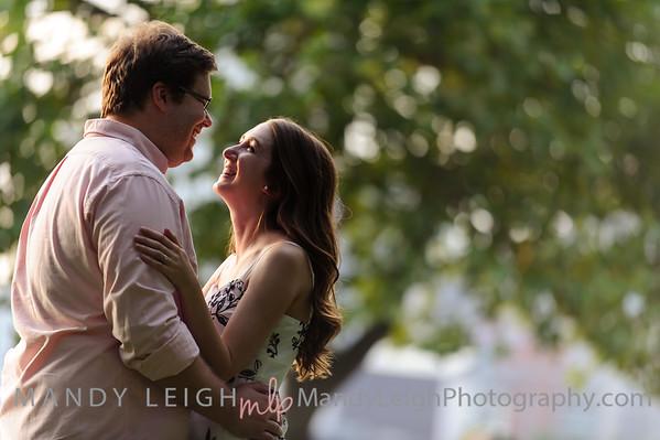 Kyle + Melissa