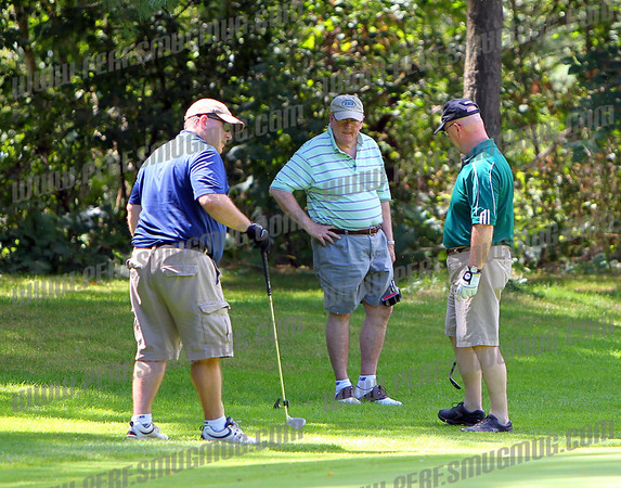 10th Annual Dr Sheridans Golf for a Cure Tournament  2013