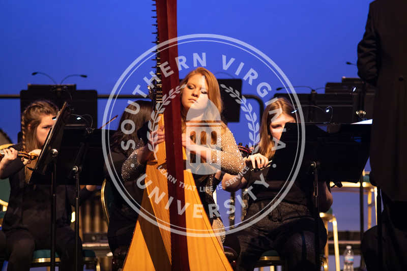 28 February Orchestra Concert