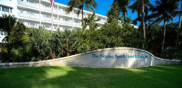 Naples Beach Club and Hotel