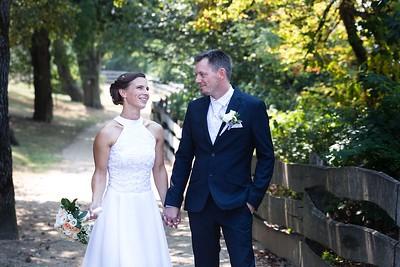 Sziszi en Samu | Bruiloft in Hongarije