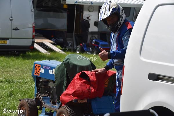Klarenbeek NK Gazonmaaier racen 2 juni 2019 deel 2 by Tonnij Pot