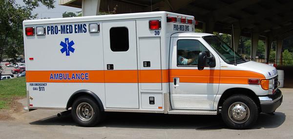 Pro-Med EMS
