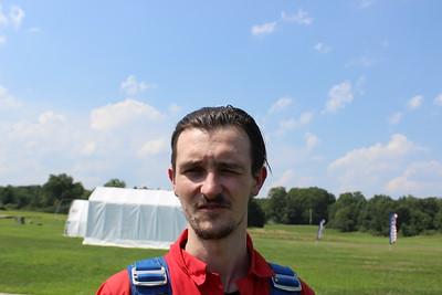 Matthew Gibson