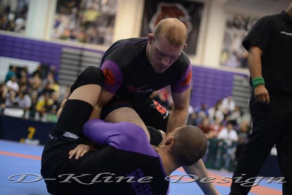 Pan Jiu-Jitsu No-Gi Championship September 29th, New York, NY,
