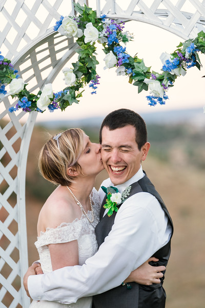 Lankford Wedding
