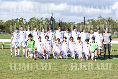 Soccer | Varsity Boys | 11/30/17