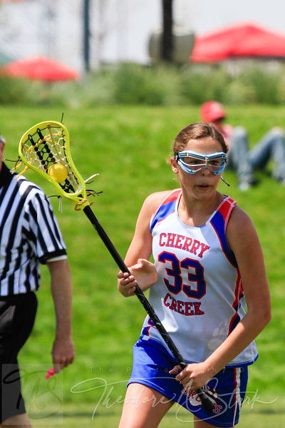 5/17 - U14/15 Girls Lodge vs Aspen (CGLA Festival)
