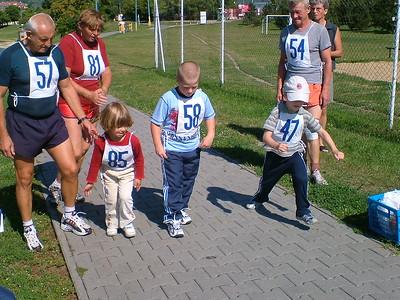 Bratislava 8. kolo: 7.8.2005