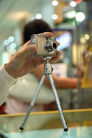 20070414 Ms Malaysia Model