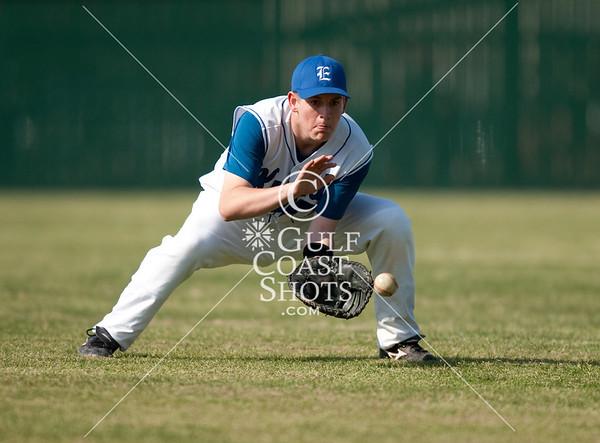 2010-03-26 Baseball JV St Thomas vs Episcopal