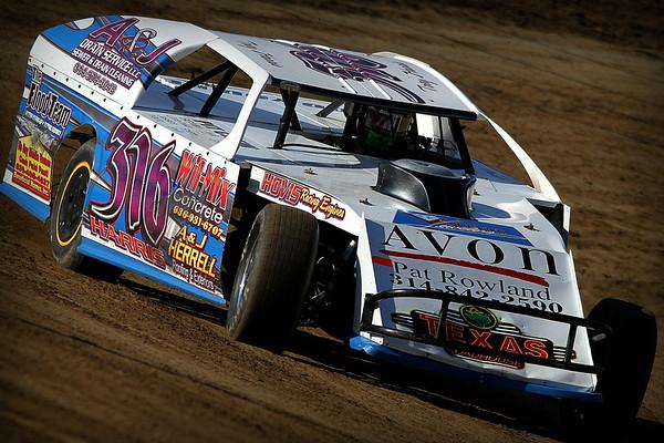 Fayette County Speedway; Race Night 6-5-16