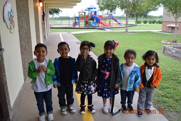 50th Day of School 2018