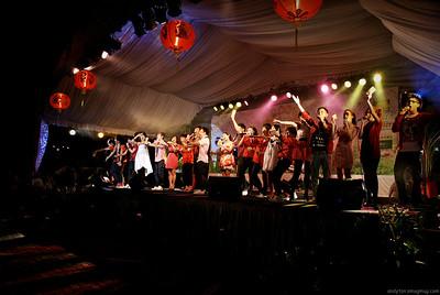 AutoCity CNY Celebration
