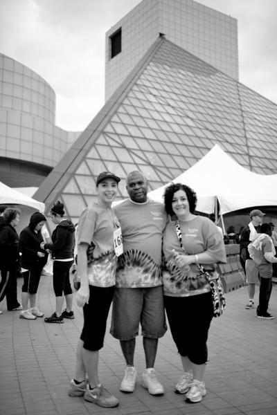 2012.05 Diversity Center Walk, Rock, and Run