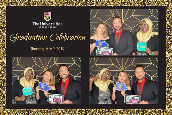 USG Grad Gala