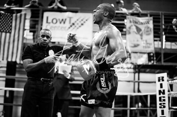 Lokahi Bounds - Core Combat vs Nik Hoobler-Scherff - Club MMA