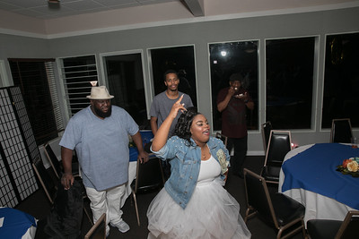 Colie Brown's 16th Birthday Party 10.04.19