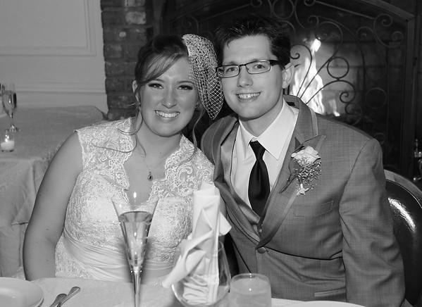 Raymond & Meghan Wedding