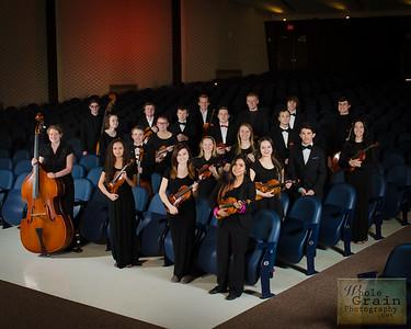 2014-15 Concert Strings