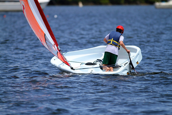 Sailing RE