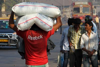 Mumbai February 2011